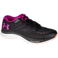 Skor Dam Löparskor Under Armour W Charged Bandit 6 Noir