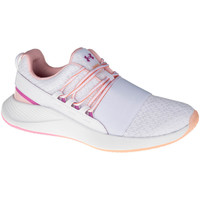 Skor Dam Löparskor Under Armour W Charged Breathe CLR SFT Blanc