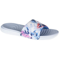 Skor Dam Flipflops Under Armour W Ansa Graphic Blanc