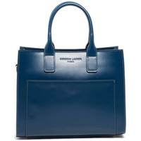 Väskor Dam Handväskor med kort rem Christian Laurier MIA BLEU CANARD