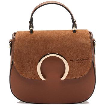 Väskor Dam Handväskor med kort rem Christian Laurier MIRA CAMEL