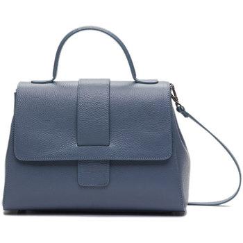 Väskor Dam Handväskor med kort rem Christian Laurier KAY BLEU CLAIR