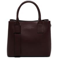 Väskor Dam Handväskor med kort rem Maison Heritage MINI FARA BORDEAUX