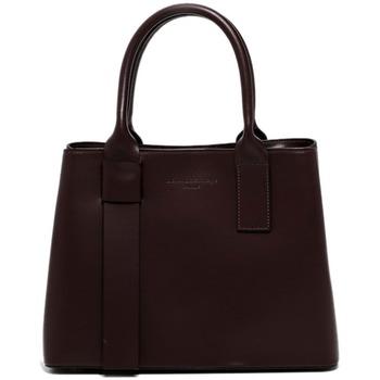 Väskor Dam Handväskor med kort rem Maison Heritage FARA BORDEAUX