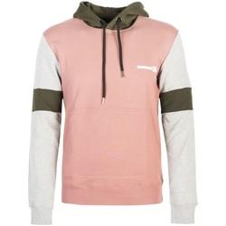 textil Herr Sweatshirts Les Hommes  Flerfärgad