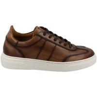 Skor Herr Sneakers Calce  Marrón