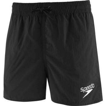 textil Pojkar Badbyxor och badkläder Speedo  Svart
