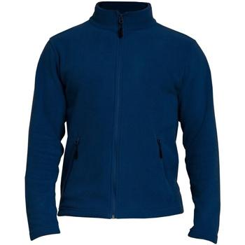 textil Jackor Gildan PF800 Marinblått