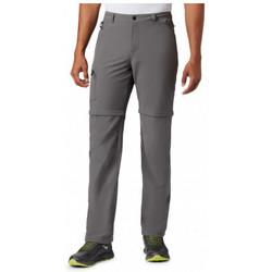 textil Herr Chinos / Carrot jeans Columbia  Flerfärgad