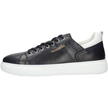 Skor Herr Sneakers NeroGiardini E102020U Blue