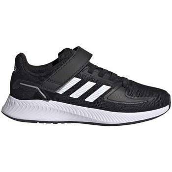 Skor Barn Löparskor adidas Originals Runfalcon 20 Svarta