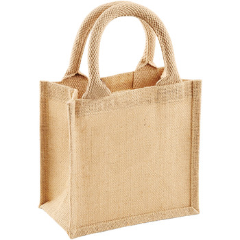 Väskor Shoppingväskor Westford Mill W411 Naturligt