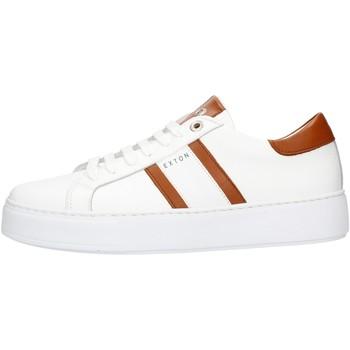 Skor Herr Sneakers Exton 861 Leather