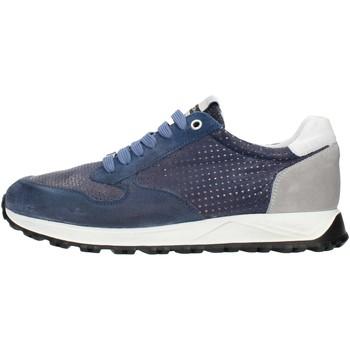 Skor Herr Sneakers Exton 751 Blue