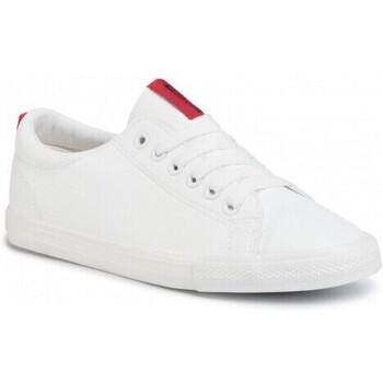 Skor Dam Sneakers Big Star DD274685101 Vit