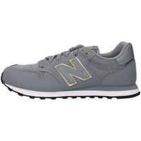 Skor Dam Sneakers New Balance GW500GKG GREY