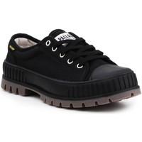 Skor Dam Sneakers Palladium Manufacture Plshock Og Black 76680-008-M black
