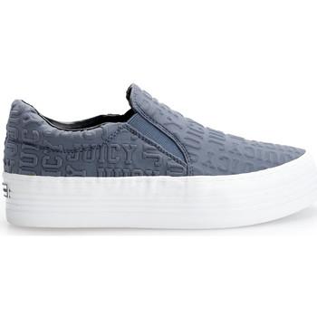 Skor Dam Slip-on-skor Juicy Couture  Grå