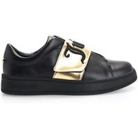 Skor Dam Slip-on-skor Juicy Couture  Svart