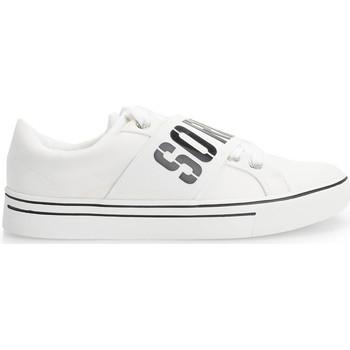 Skor Dam Sneakers Juicy Couture  Vit
