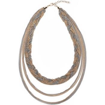 Klockor & Smycken Dam Halsband Marella COIMBRA YELLOW