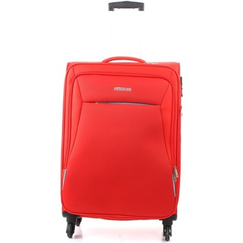 Väskor Mjuka resväskor American Tourister 39G000908 RED