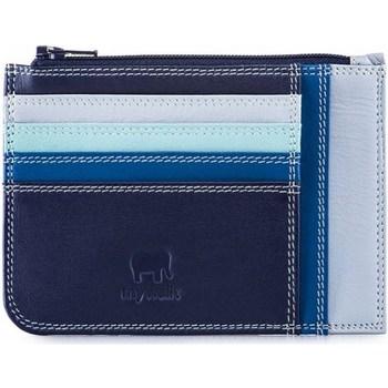 Väskor Portföljer Mywalit 1210-130 BLUE
