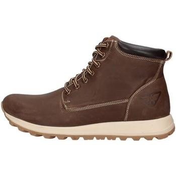 Skor Herr Boots Docksteps PF2118DSE005DSE BROWN