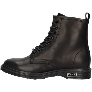Skor Dam Boots Cult CLE103079 BLACK
