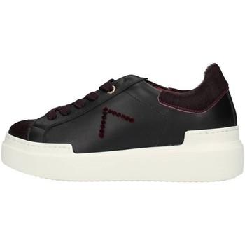 Skor Dam Sneakers Ed Parrish CKLDCV04 BORDEAUX