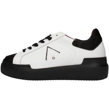 Skor Dam Sneakers Ed Parrish CKLD1501 WHITE