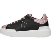 Skor Dam Sneakers Ed Parrish CKLDSQ11 PINK