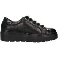 Skor Dam Sneakers CallagHan 14906 BLACK