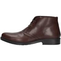 Skor Herr Boots Enval 2220211 BROWN