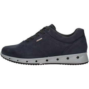 Skor Herr Sneakers IgI&CO 2139022 NOTTE
