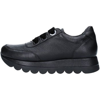 Skor Dam Sneakers Café Noir DB144 BLACK