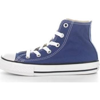 Skor Pojkar Höga sneakers Converse 351168C LIGHT BLUE