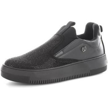 Skor Barn Sneakers Wrangler WL162640 BLACK