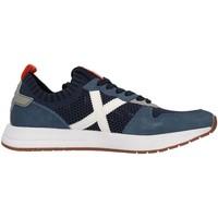 Skor Herr Sneakers Munich 8903011 WHITE