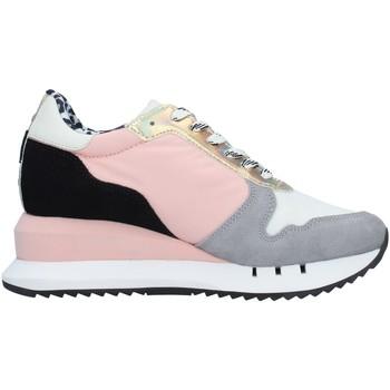 Skor Dam Sneakers Blauer S1CASEY01/NYS PINK