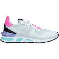 Skor Dam Sneakers Blauer S1HILESXL02/NEL WHITE