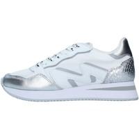 Skor Dam Sneakers Manila Grace S682LU SILVER