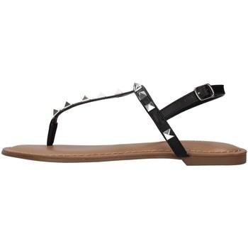 Skor Dam Sandaler Steve Madden GYPSY BLACK