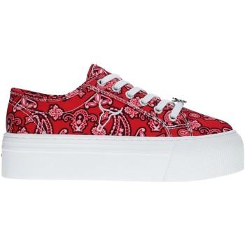 Skor Dam Sneakers Windsor Smith RUBY RED