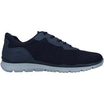 Skor Herr Sneakers Enval 7218211 BLUE