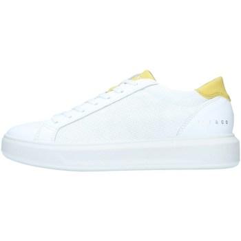 Skor Herr Sneakers IgI&CO 7129011 WHITE