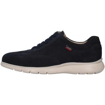 Skor Herr Sneakers CallagHan 19302 BLUE