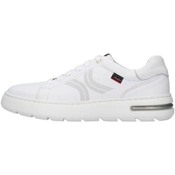 Väskor Herr Sneakers CallagHan 14100 WHITE