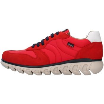 Skor Herr Sneakers CallagHan 12903 RED