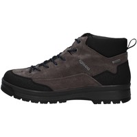 Skor Herr Höga sneakers IgI&CO 6129400 GREY